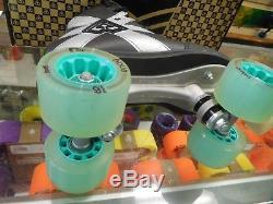 Antik Spyder Rollerderby Skates Quad Skates NEW Complete Skate Derby Riedell