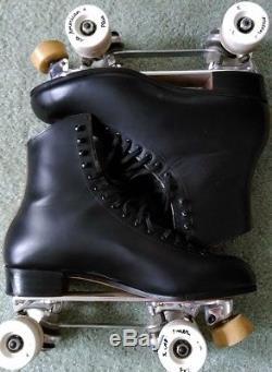 Douglas Snyder Riedell Size 12 Men's Roller Skates