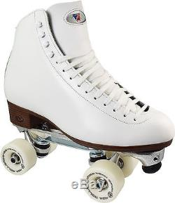 Indoor Artistic High Top Roller Skate Riedell 120 Juice Size 4-13