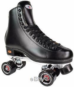 Indoor Rink Roller Skates Riedell 111 Super X Fame Men Size 4-13