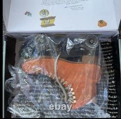 Moxi Clementine Lolly Roller skates (size 10Men/11Women)
