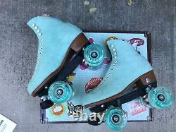 Moxi Lolly Roller Skates Floss Size 7