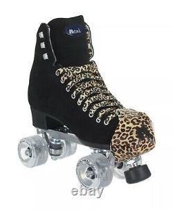 Moxi Panther Roller Skates NIB Size 5 (fits womens 6/6.5) NEW