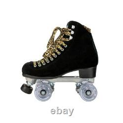 Moxi Panther Skates Size 9 (w10-10.5) Riedell. New. READY TO SHIP NOW