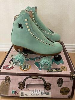 Moxi Roller Skate Lolly Floss Size 7 (Womens 8-8.5)
