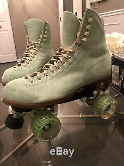 Moxi roller skates 10