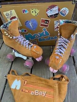 Moxi roller skates Bundle
