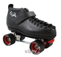 Quad Speed Skate Riedell 126 Remix Lite Men Size 4-13