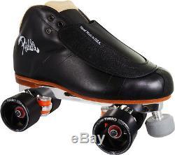 Quad Speed Skates Riedell 965 Proline Turbo Men Size 4-13