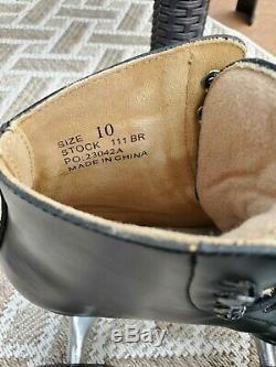 RICHARD HUMPHREY QUADLINE Riedell Rhythm ROLLER SKATES Size 10