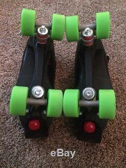 Ridell Roller Skates