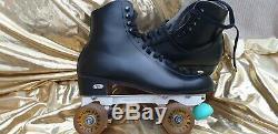 Riedel 220's Rhythm roller skates Size 9 uk8/ 8.5 EU 42/ 43