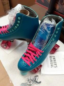Riedel Orbit Lagoon(Color) Size 7 Fits Womens 8 NEW