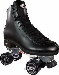 Riedell 120 Avanti Team Roller Skates Men Size 4-14