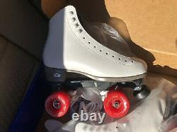 Riedell 120 Uptown Roller Skates size 6