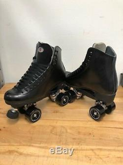 Riedell 120 Uptown Skates Size 7.5