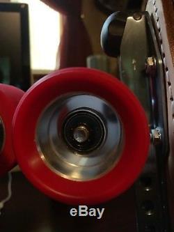 Riedell 195 Speed/ Jam Roller Skates