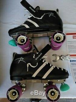 Riedell 265 Indoor Speed Fast Roller Skates