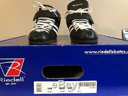 Riedell 265 Speed Boots Mens Size 7