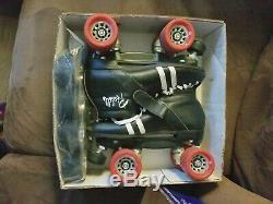 Riedell 265 Vandal Derby Skates Size 7