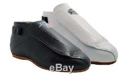 Riedell 395 Quad Skate Leather Boot Sizes 1-13