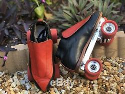 Riedell 395 Roller Skates