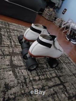 Riedell 395 Skates