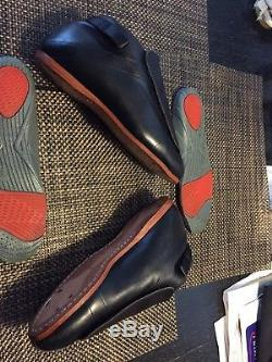 Riedell 395 Speed & Jam Roller Skate Boots Black