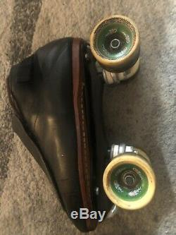 Riedell 395 Speed Skates Size 11