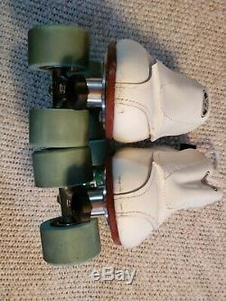 Riedell 395 roller skates Size 11.5
