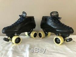 Riedell 595 Roller Skate Men's size 10.5