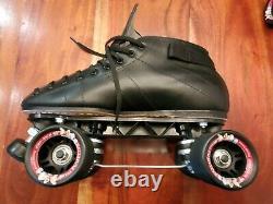 Riedell 595 Roller Skates