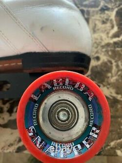 Riedell 695 Speed Skates Size 9