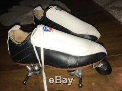 Riedell 811 speed skates