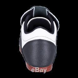 Riedell 851 ICON BOOTS JAM ROLLER SKATE NEW Men's SIze US 11 Black/White