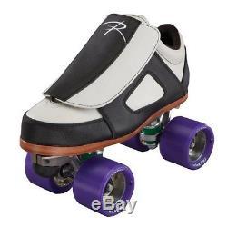 Riedell 851 Icon Elite Jam Skates Roller Speed Derby