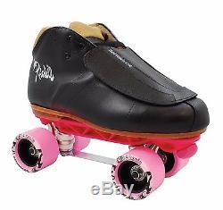 Riedell 965 Sunlite Backspin Rockstar Speed Skates
