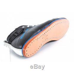 Riedell Blue Streak Skate Boots Size UK 5 / US 6