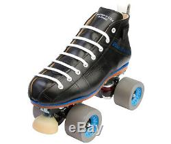 Riedell Blue Streak Sport PRO quad derby skates