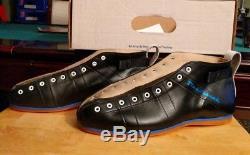 Riedell Blue Streak boot size 12 (width D/B)