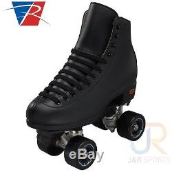 Riedell Boost Rhythm Quad Roller Skates US 12 UK 11