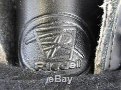 Riedell Creative Skate Designs Black Roller Skates Womens Size 7.5 D Model 120