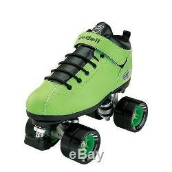 Riedell Dart Roller Skates complete quad skates