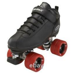 Riedell Dart Skate Black