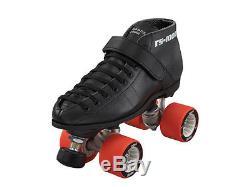 Riedell Hammer Jam Speed Derby Roller Skates