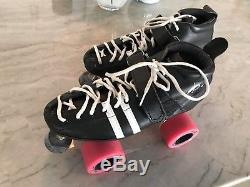 Riedell Iconic Wicked Roller Skate Woman Size 9/M