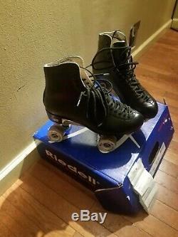 Riedell Men's Roller Skates Size 11W