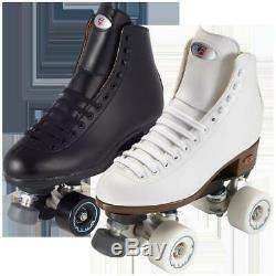Riedell Quad Roller Skates 111 Angel