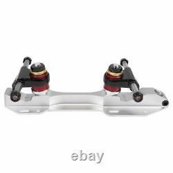 Riedell Quad Roller Skates 297 ESPRE