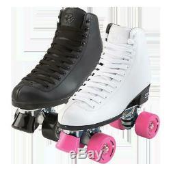 Riedell Quad Roller Skates Wave